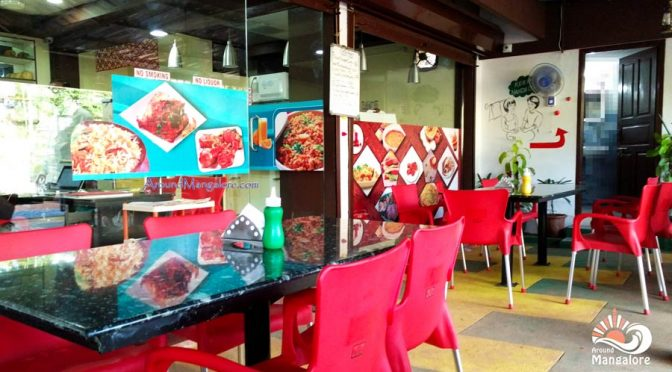 Chillax Homy Restaurant – Deralakatte, Mangalore