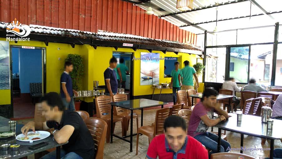 Fish Market – Sea Food Restaurant - Lower Bendoor, Mangalore