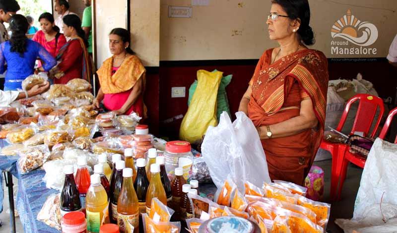 Jackfruit Mela - Jul 2016 - Pilikula, Mangalore