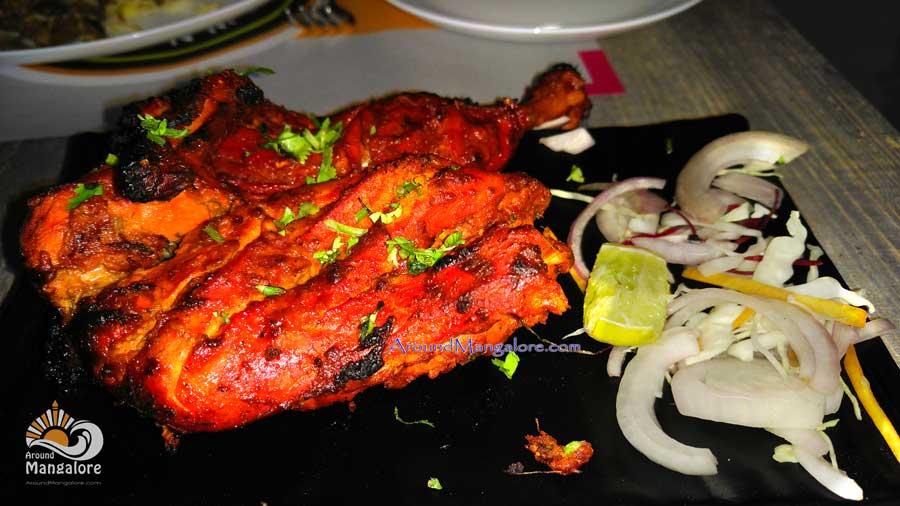 Kabab - Town Tables Restaurant, Attavar Road, Mangalore