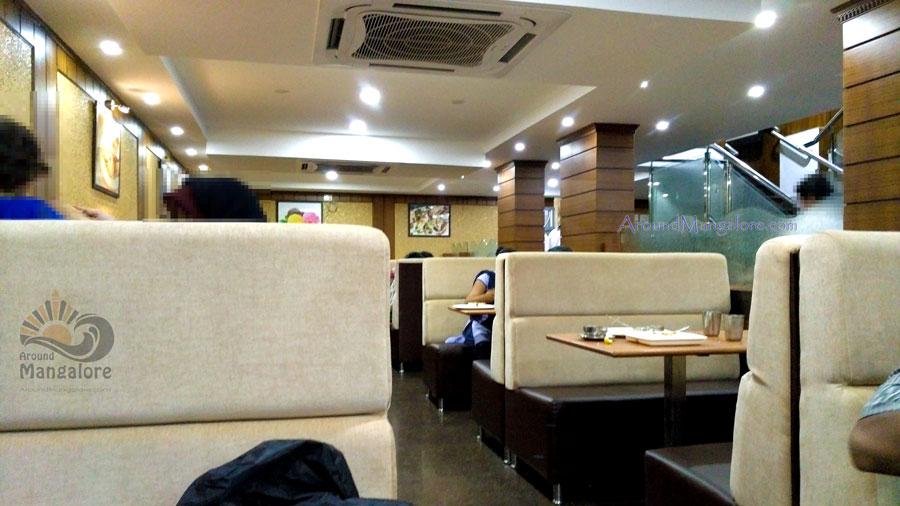 Kudla Veg Restaurant - Balmatta, Mangalore