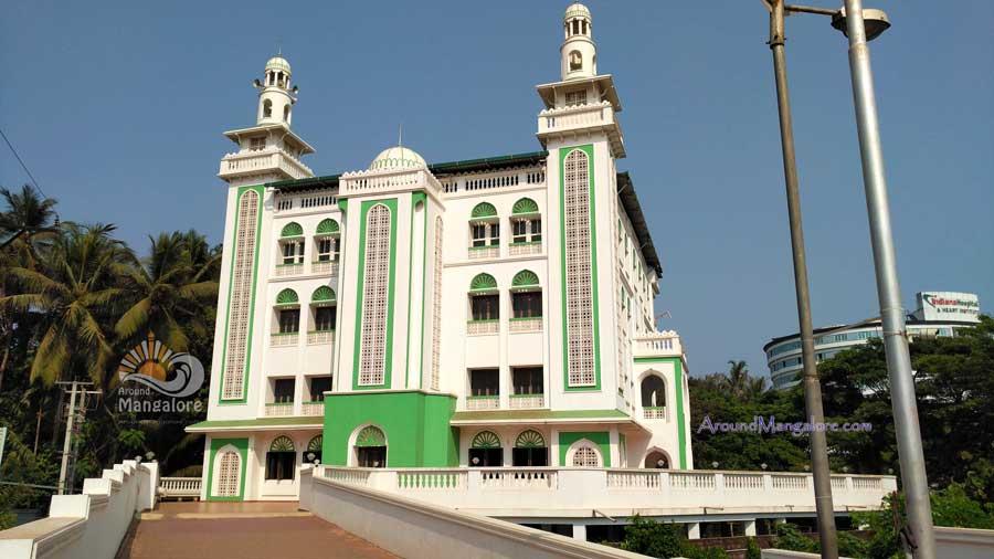 Masjid Al Takwa - Pumpwell, Mangalore
