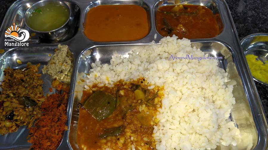 Meals - Fish Market – Sea Food Restaurant - Lower Bendoor, Mangalore