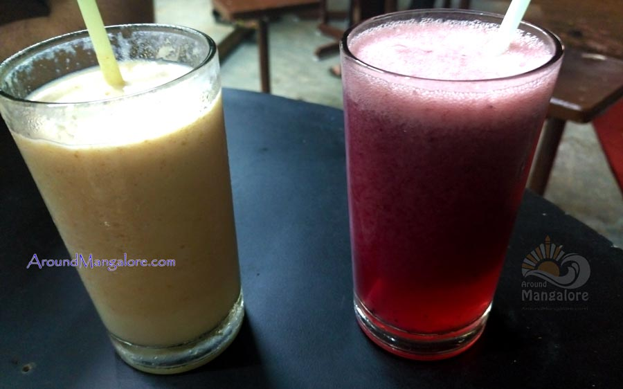 Mosambi n Grape Juice - Oven Treat - Snacks n Juice - Kadri, Mangalore