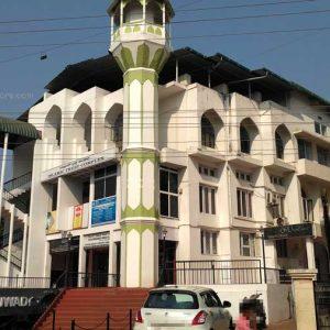 Noor Masjid - Hampankatta, Mangalore