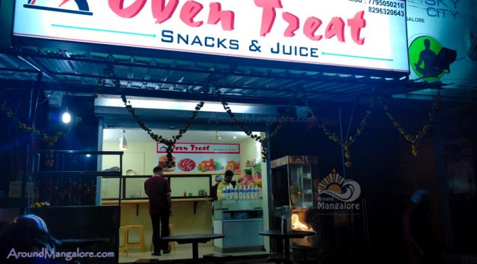 Oven Treat – Snacks & Juice – Kadri