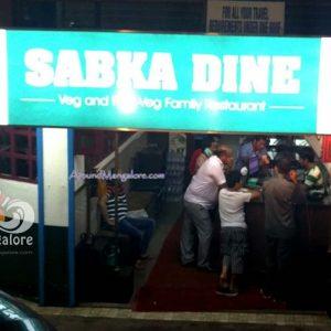 Sabka Dine - Highlands, Mangalore