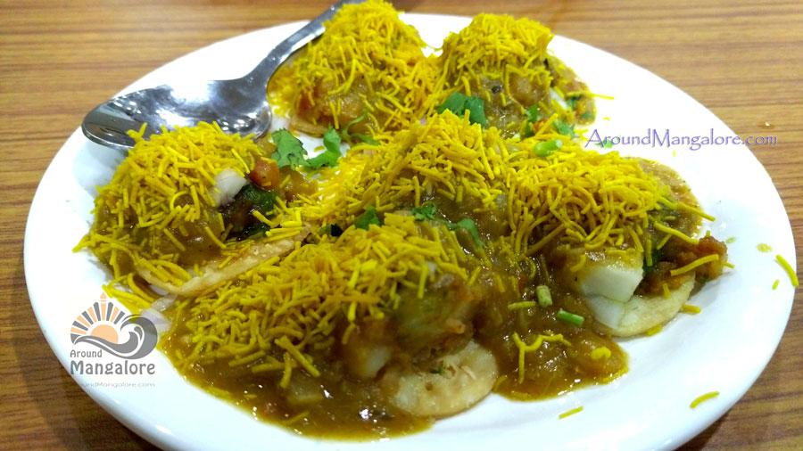 Sevpuri---Kudla-Veg-Restaurant---Balmatta,-Mangalore