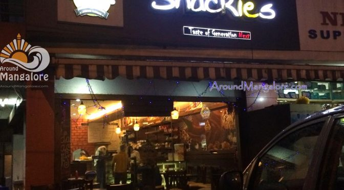 Snackies – Falnir, Mangalore