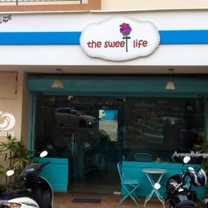 The Sweet Life - Cake Shop - Attavar, Mangalore