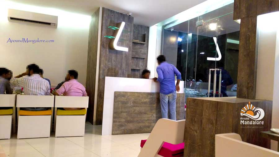 Town Tables Restaurant, Attavar Road, Mangalore