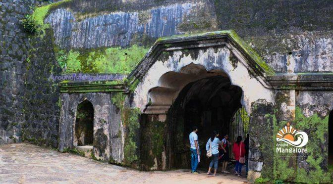 Manjarabad Fort, Sakleshpura, Karnataka