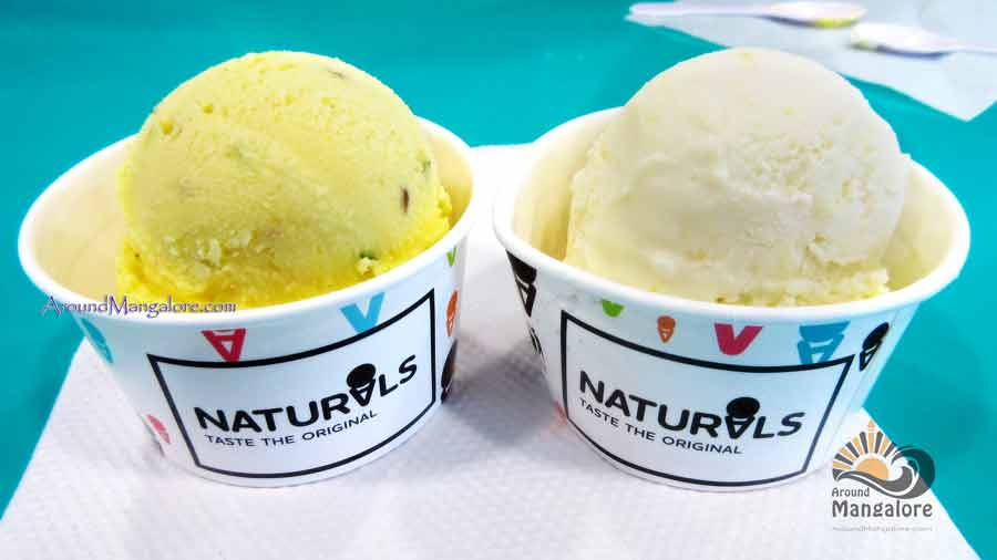 Natural Ice Creams - Mannagudda, Mangalore