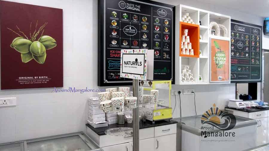 Natural Ice Creams Mannagudda Mangalore P6 - Natural Ice Creams - Mannagudda