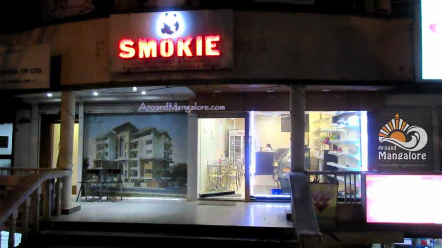 Smokie - Bejai, Mangalore