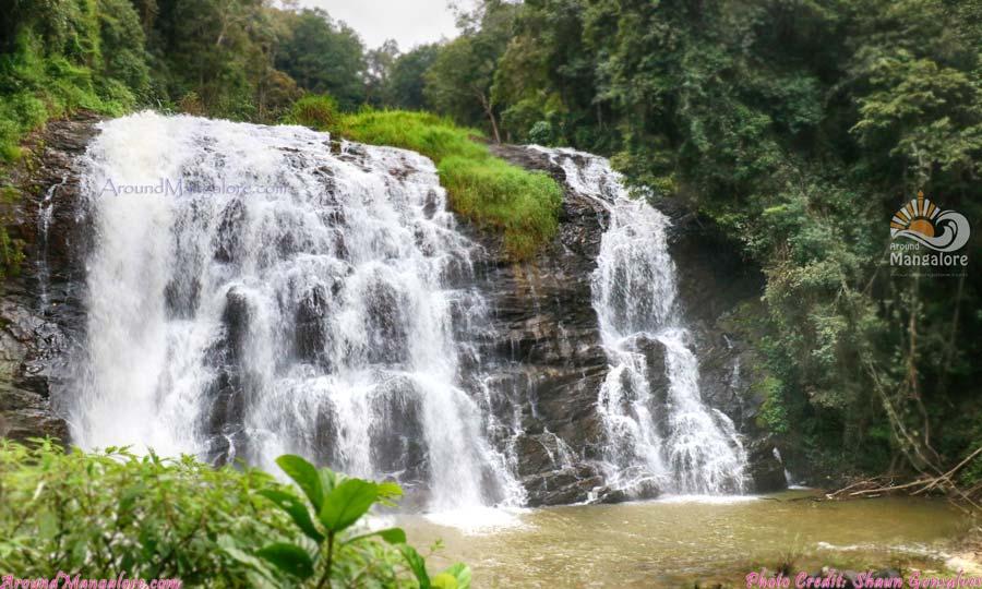 Abbey Falls - Madikeri, Coorg - AroundMangalore.com - Around Mangalore