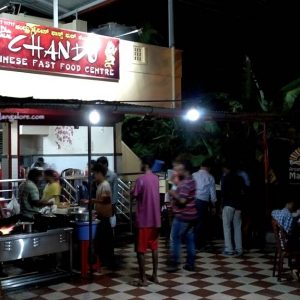 Chandu Chinese Food Centre - Bejai, Mangalore