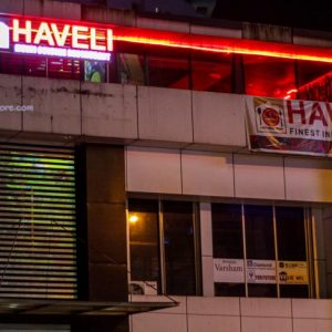 Haveli - Finest Indian Cuisine - Restaurant - Kadri, Mangalore