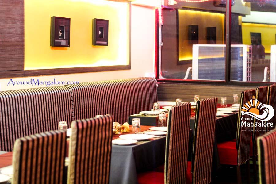 Haveli Restaurant - Kadri, Mangalore