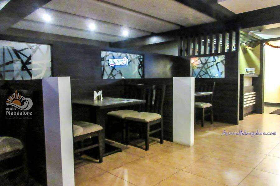 Sea Shell - Family Restaurant n Bar - Thokkottu, Mangalore