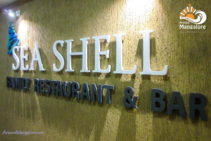 Sea Shell - Family Restaurant n Bar - Thokkottu, Mangalore