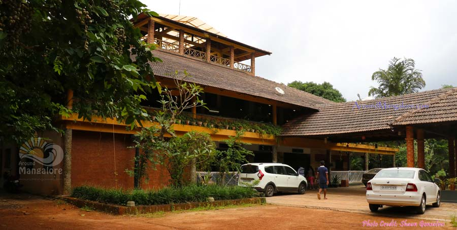 Wild Woods Spa & Resort - Kundapura, Udupi