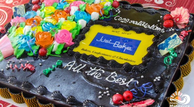 Just Bake , Thokkottu, Mangalore , Around Mangalore , info