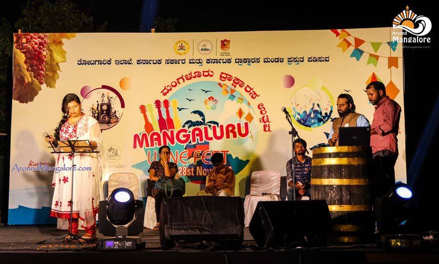 Mangaluru Wine Fest - Nov 2016 - Kadri Park, Mangalore