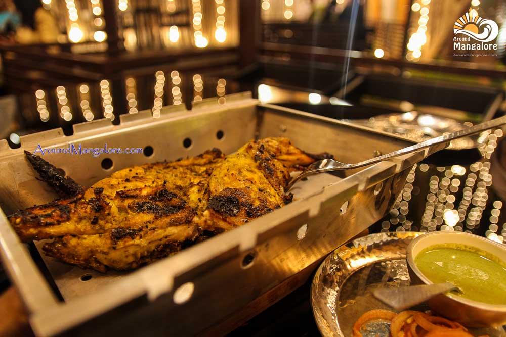 Al Faham Chicken - Arabian Grilled Chicken - Khasak – The Legend Of Dining - Opposite Karavali Utsav Ground, Mangalore
