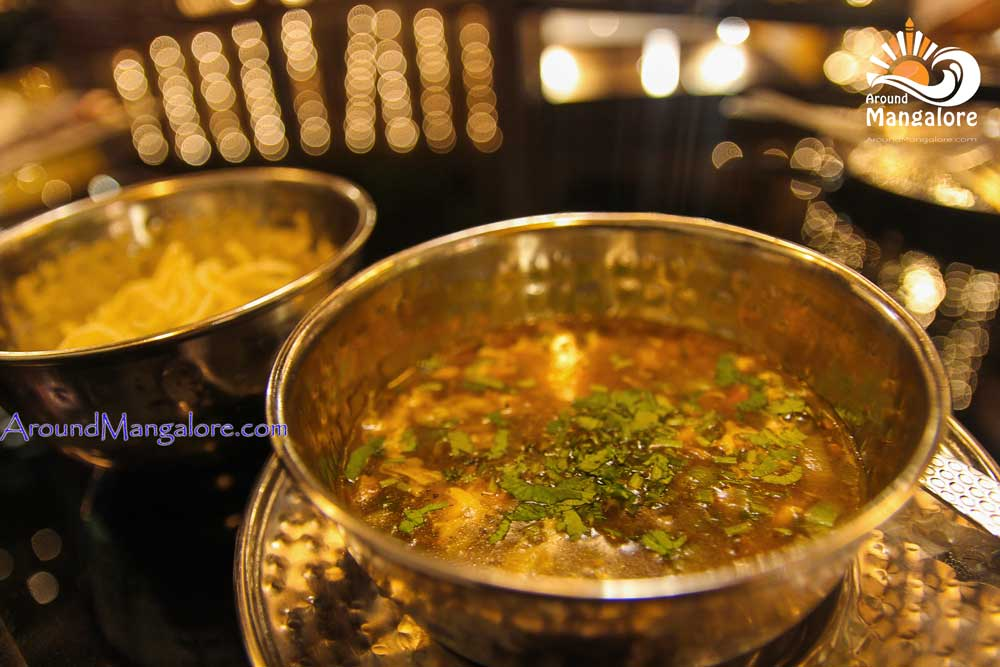 Chicken Manchow Soup - Khasak – The Legend Of Dining - Opposite Karavali Utsav Ground, Mangalore