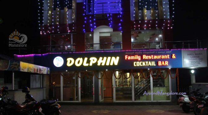 Dolphin Cocktail Bar & Restaurant - Bejai, Mangalore
