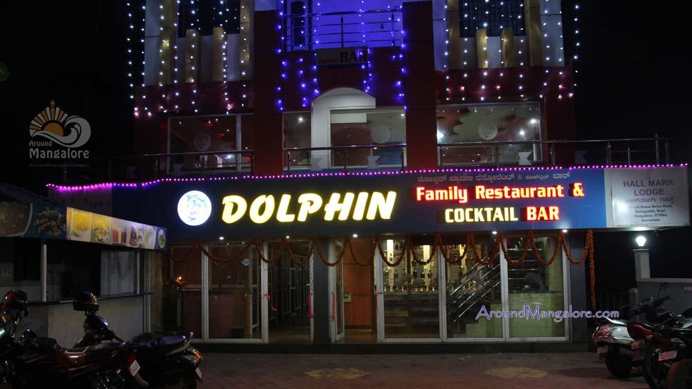 Dolphin Cocktail Bar & Restaurant - Bejai, Mangalore
