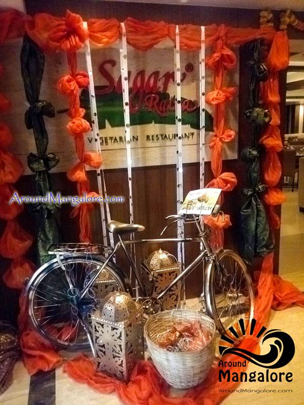 Gujarati Food Fest - Dec 2016 - Sagar Ratna, The Ocean Pearl, Mangalore - AroundMangalore.com
