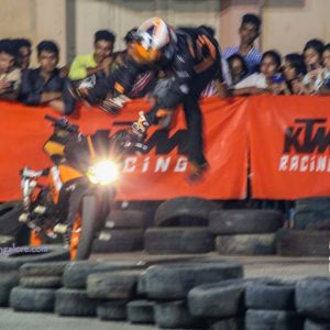 KTM – Orange Day - Mangalore - 18 Dec 2016