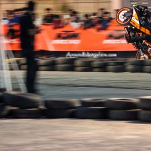 KTM – Orange Day - Mangalore - 18 Dec 2016
