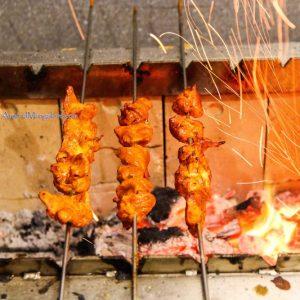 Kebabs & Grills - Pronto Kitchen - Kebabs Grills Rolls Biryani - Restaurant - Hampankatta, Mangalore