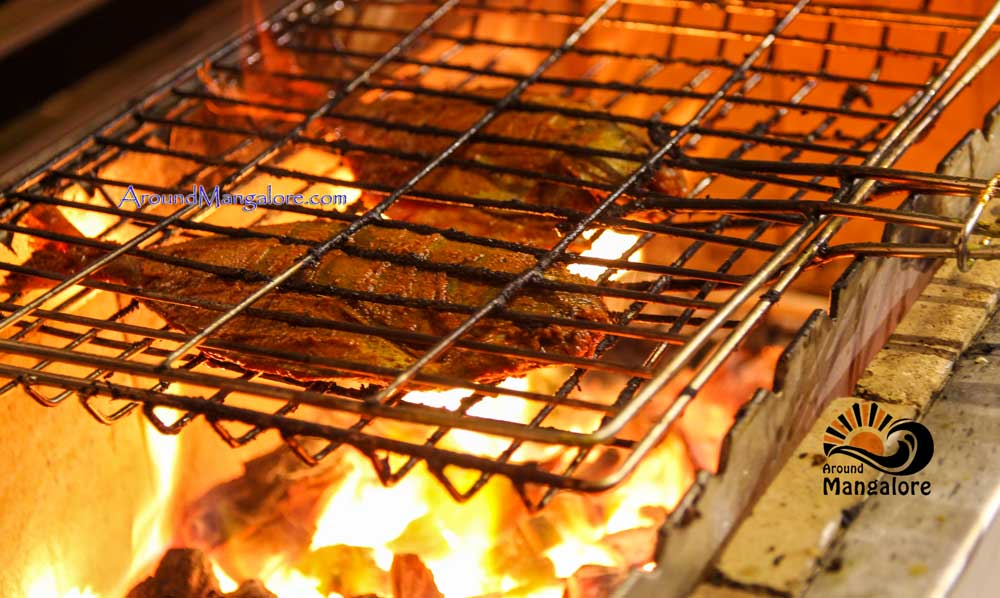 Khasak – The Legend Of Dining - Opposite Karavali Utsav Ground, Mangalore