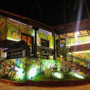 Khasak – The Legend Of Dining - Opposite Karavali Utsav Ground, Mangalore