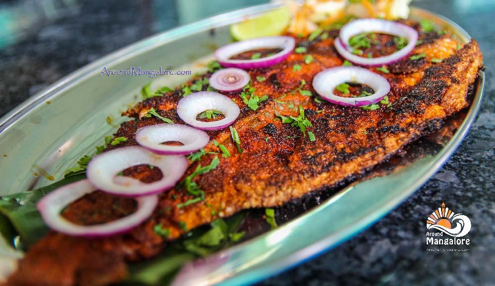 Koddai Tawa - Surmaai – Sea Food Restaurant, Hosabettu, Surathkal, Mangalore