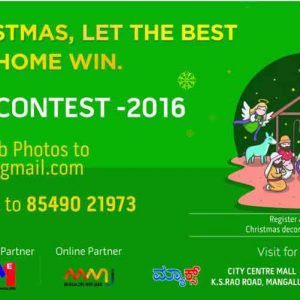 MAX CRIB CONTEST 2016 - Mangalore