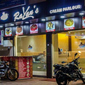 Rayan's - Cream Parlour & Chats - Thokkottu, Mangalore