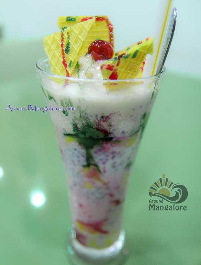 Royal Faloodha - Juice It Up - Deralakatte, Mangalore