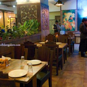Savoury - Authentic Arabian Restaurant - City Center Mall, Mangalore