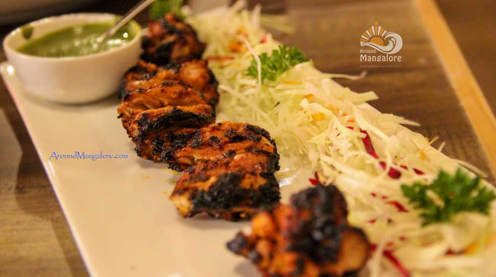 Shish Tawouk Arabian - Grill Stories - Restaurant - Pumpwell, Mangalore