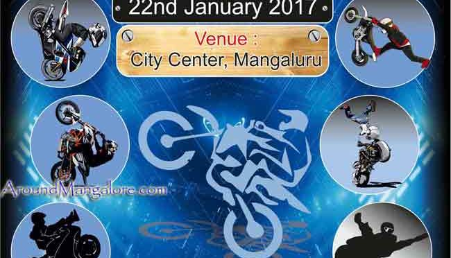Stunt Competition – 22 Jan 2017 – City Centre