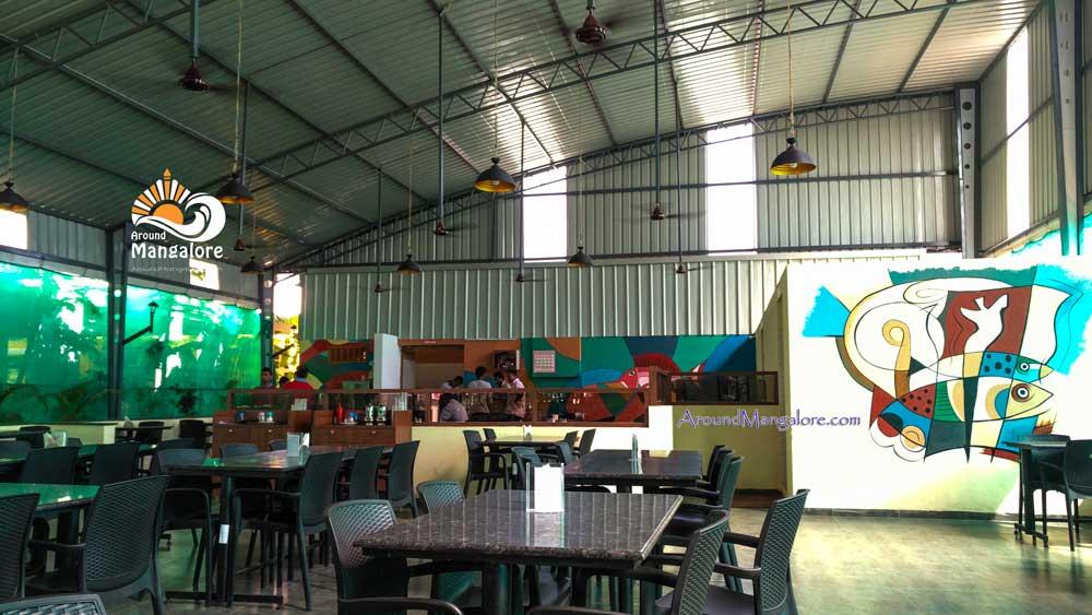 Surmaai – Sea Food Restaurant, Hosabettu, Surathkal, Mangalore