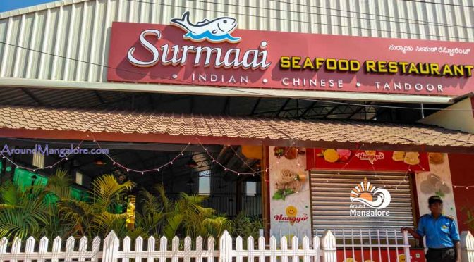 Surmaai – Sea Food Restaurant