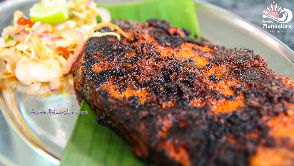 Surmai Tawa - Surmaai – Sea Food Restaurant, Hosabettu, Surathkal, Mangalore