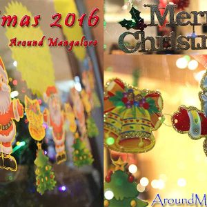 Christmas 2016 - Around Mangalore
