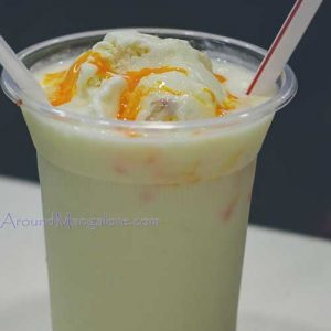 Affogato Lassi The Lassi Shop Ballalbagh Mangalore 300x300 - The Lassi Shop - M.G. Road